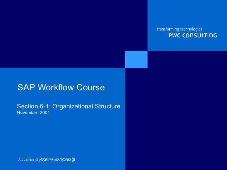 06 1 organizational structure