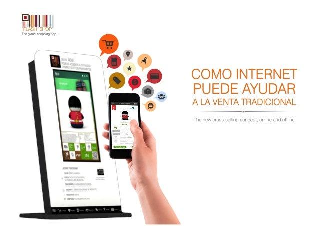 Como internet puede ayudar al comercio minorista - Alberto Rallo
