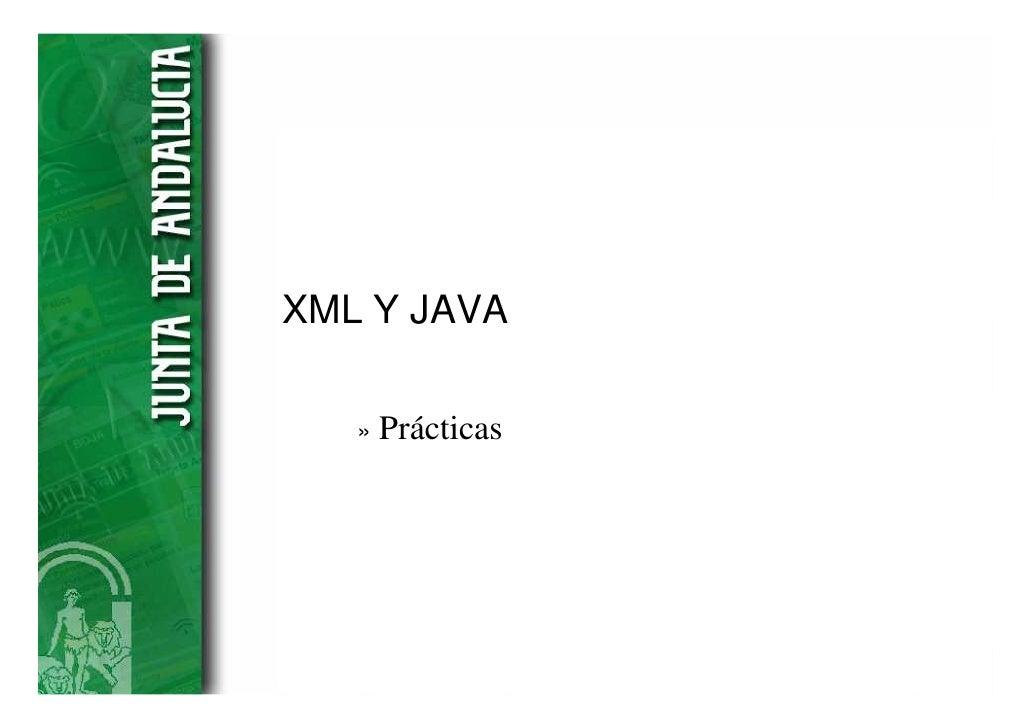 6/9 Curso JEE5, Soa, Web Services, ESB y XML