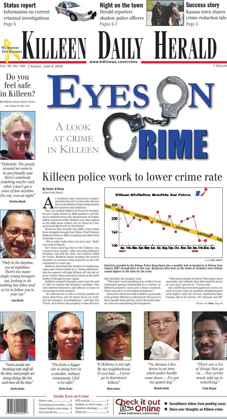 Eyes on Crime