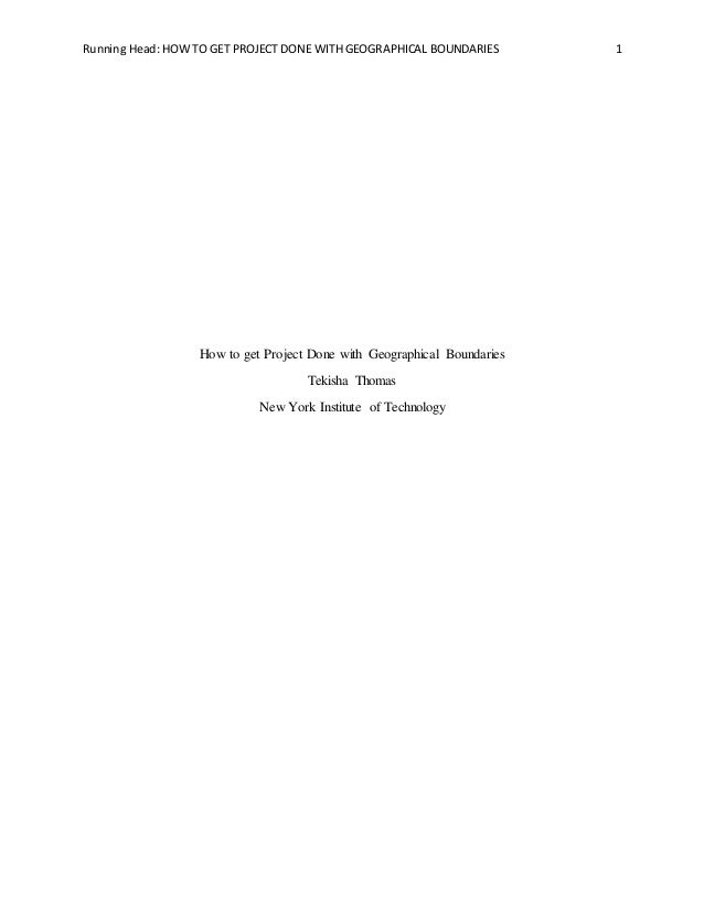 thesis on group dynamics