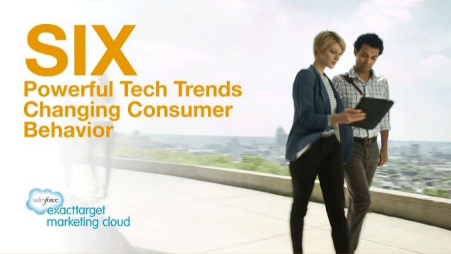 Six Trends Changing Consumer Behavior (UPDATED) New Orleans
