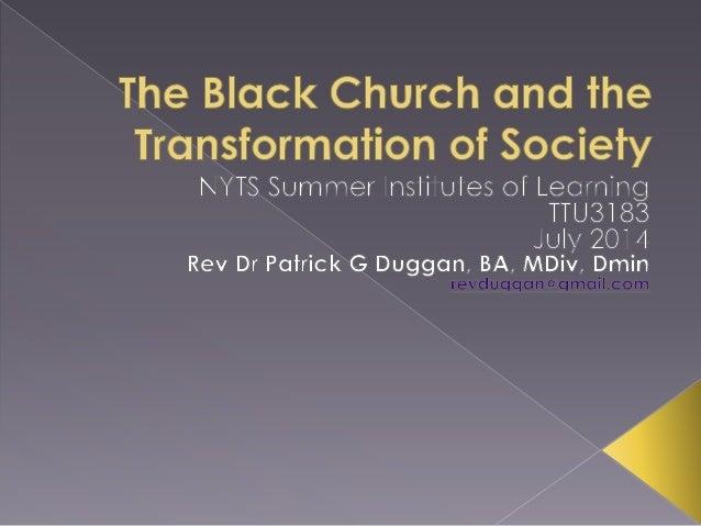 Education BA Harvard University, 1980 MDiv New York Theological Seminary, 1993 Dmin New York Theological Seminary, 2013 Ec...