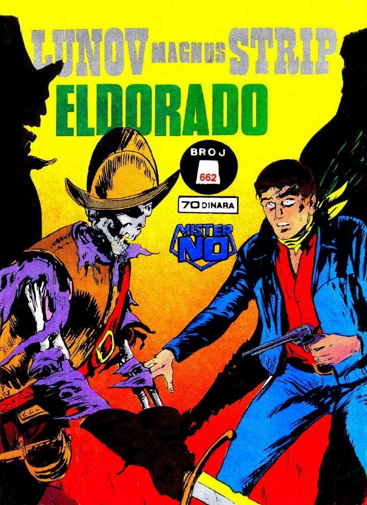 0662. eldorado