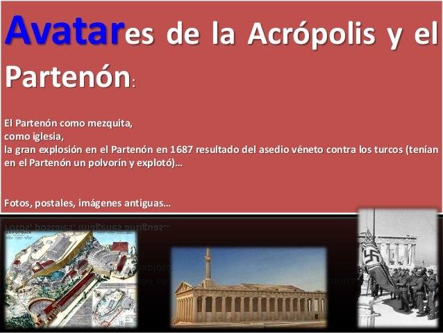 06 avatares acropolis atenas