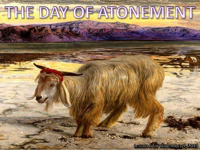 06 day of atonement