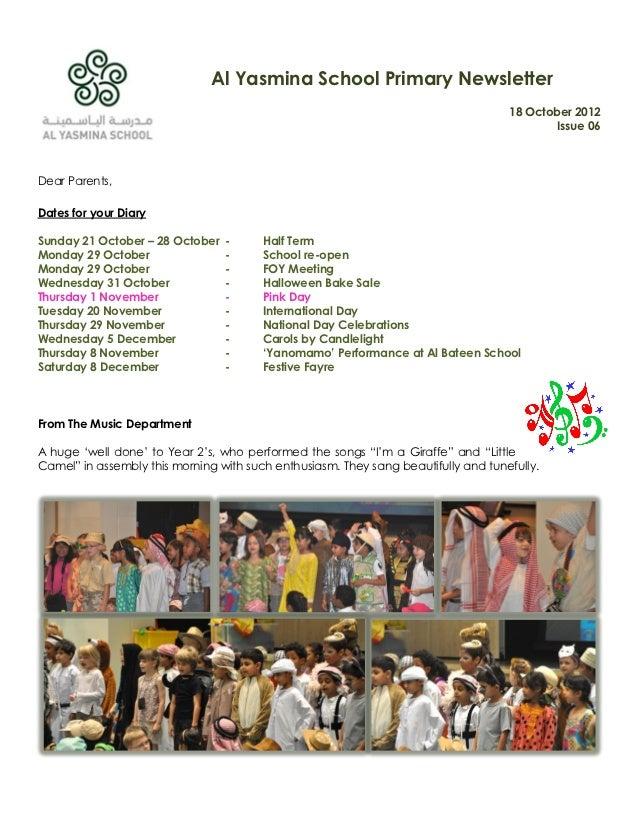 06 newsletter 18  10-2012