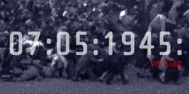 07:05:1945: verslag