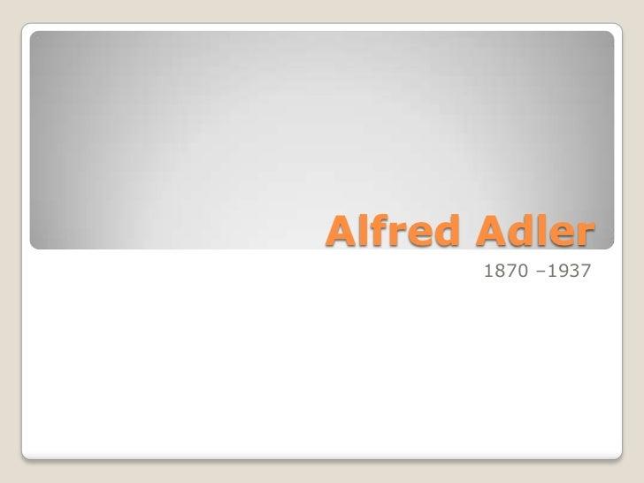 07 - Adler
