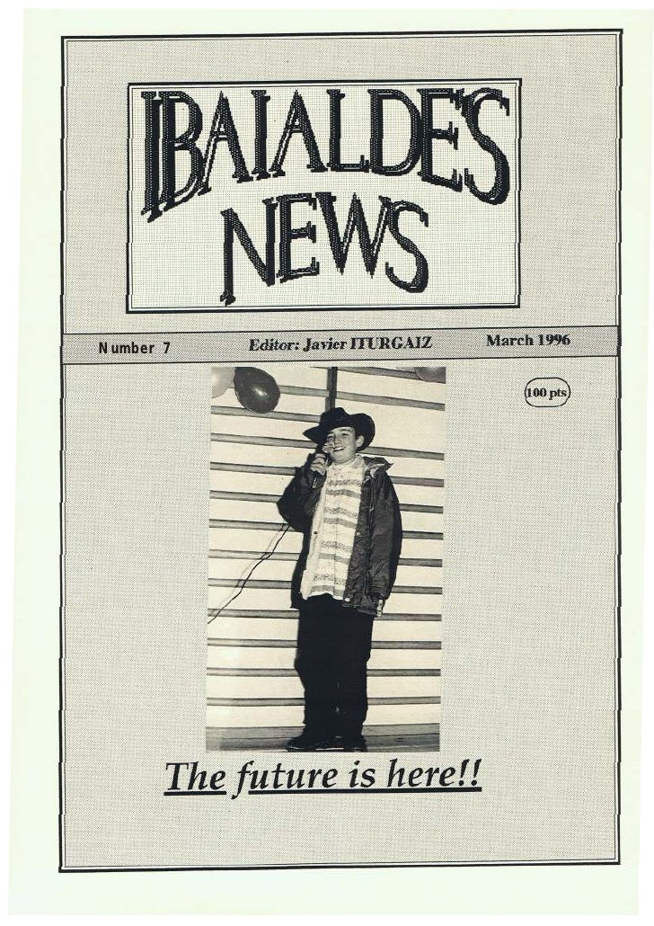 Ibaialde News 07