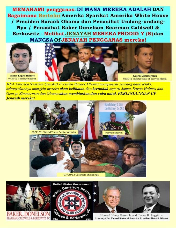 MEMAHAMI pengganas: DI MANA MEREKA ADALAH DANBagaimana Bertelur Amerika Syarikat Amerika White House / Presiden Barack Oba...