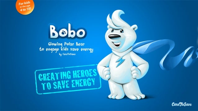 Creating Heroes to save energy