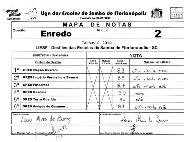 ~ 1-10  liga dal EICOial de Samba de rlotianOpolil  L 1E' ~ f  SANTA CATARINA  SETUR t,t{.CH£ rAH!A  MUNICir,.'L OC TUR!5M...