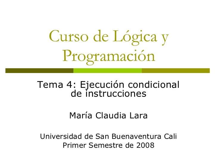 07 Logica Programacion