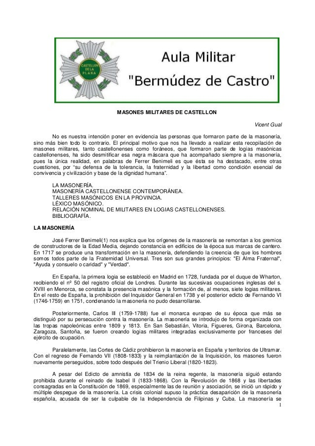 07 masones militares de castellon