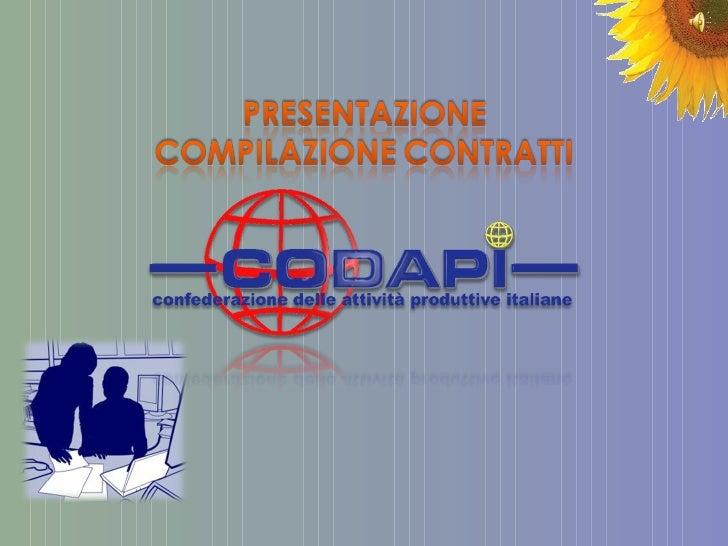 08.06.10 codapi compilazione contratti
