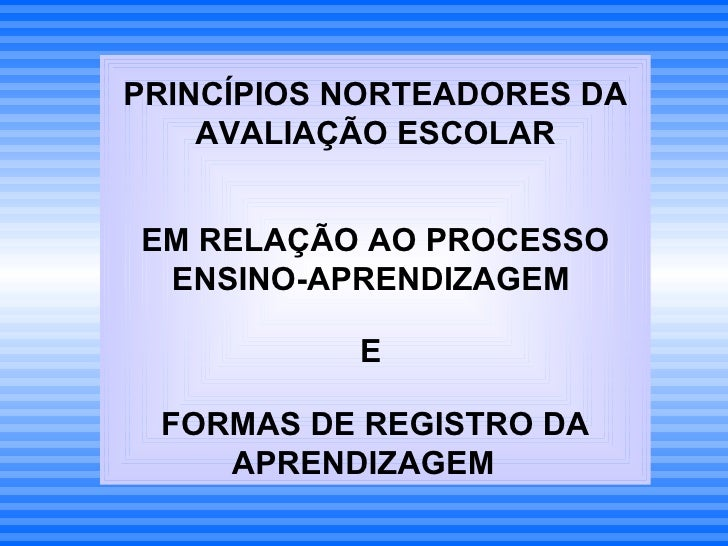 08 avaliacao-e-registro