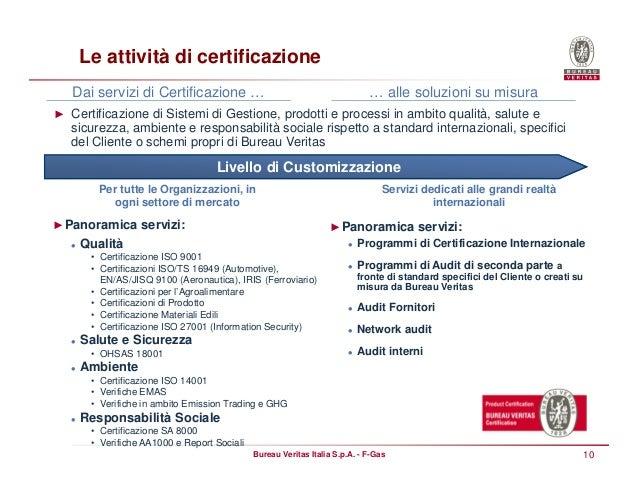 Mce 2014 minicorso 08 certificazione imprese frigoristi cif