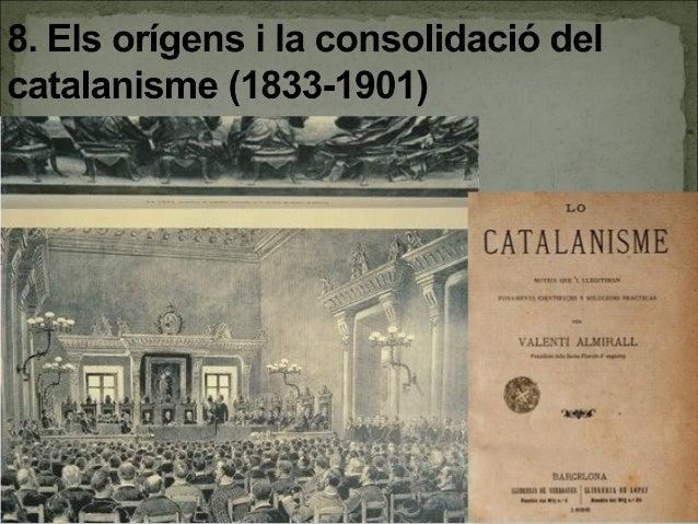 08. CATALANISME