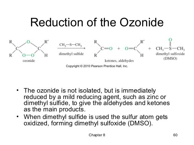 08 - Reactions of Alkenes - Wade 7th