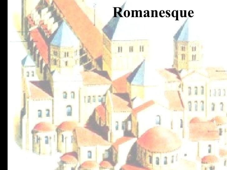 FCSarch 08 Romanesque
