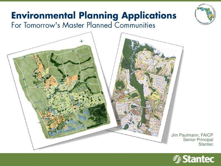 9/8 THUR 10:45 | Lessons Learned - Environmental Planning 2
