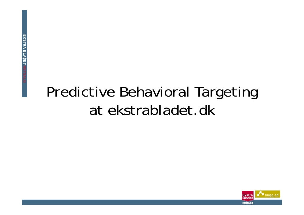 Ekstra Bladet - nugg.ad Case Study @ Interact