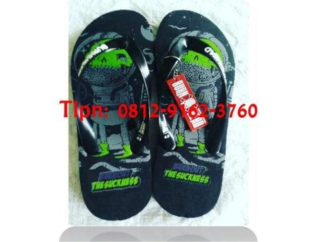 0812 9162-3760, sandal jepit distro, sandal distro, sandal ...
