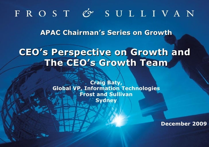 the ceo perspective ceo expectations from The relationship between private-equity firms and the ceos of portfolio  companies  whether a company performs well or falls short of expectations   pe professionals, however, take a more expansive view of the firm's role.