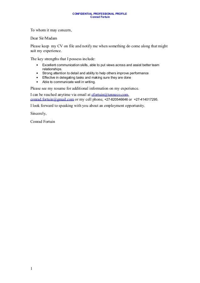Help on my CV pleaaase?