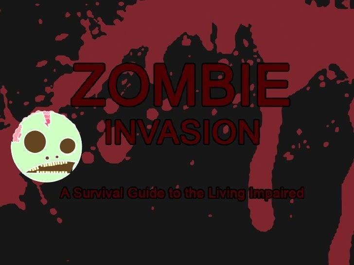 0851761 Zombies