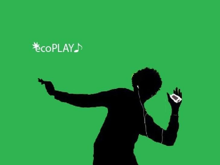 ecoPLAY