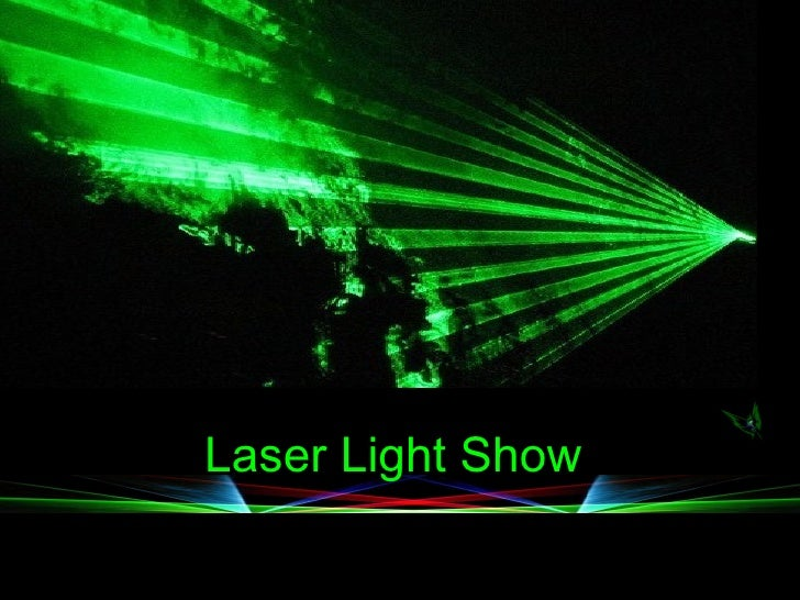 laser light show - photo #24