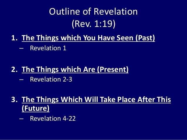 08 August 30, 2... Revelation 21 22 Commentary