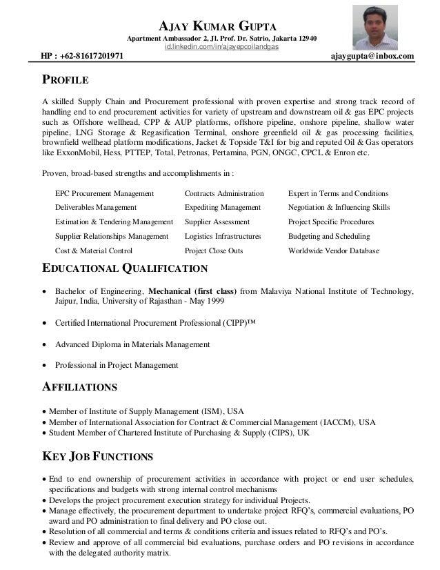 procurement key performance indicators pdf