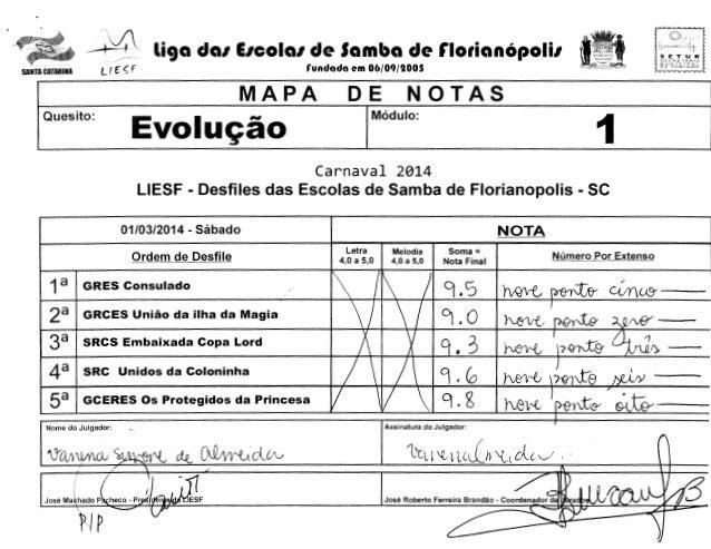 ~.,_;;  liga da1 E1cola1 de Samba de rlorianOpolil  l ( f <;: f  SANTA CATARINA  ~:~[CHI:'.  ~.1  rundada em 0b/0C)jt005  ...