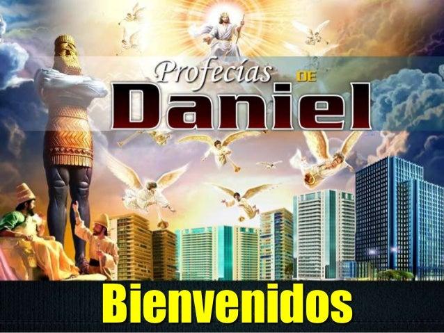 Seminario Profecías del Libro de Daniel - Nº 8 - Finalmente Purificados