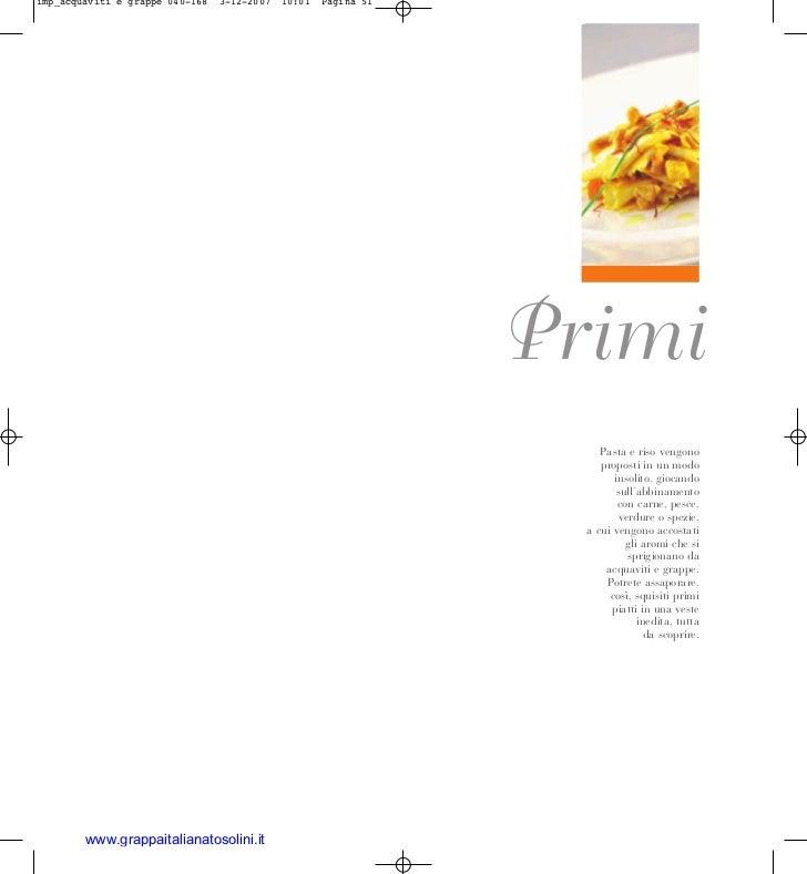 imp_acquaviti e grappe 040-168   3-12-2007   10:01   Pagina 51                                                            ...