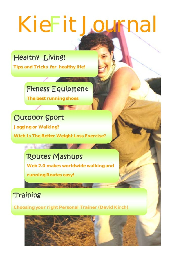 KieFit Journal Healthy Living! Tips and Tricks for healthy life!           Fitness Equipment       The best running shoes ...