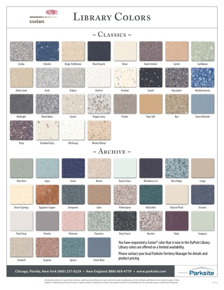 20 granite color chart the empire of tile and granite