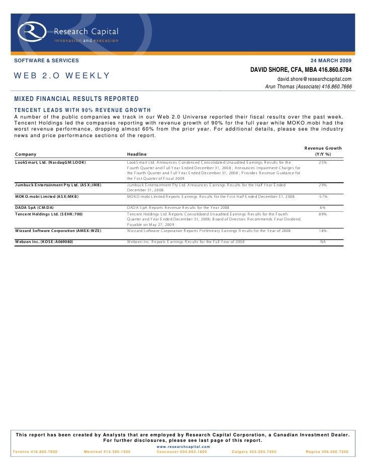 09 03 24 Web 2.0 Weekly