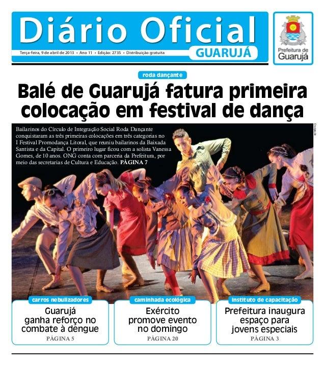 Diário Oficial 09/04/2013