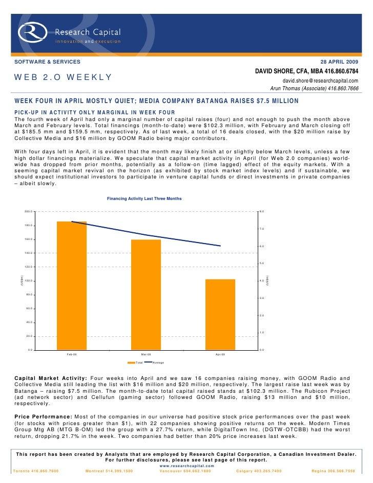 09-04-28 Web 2.0 Weekly