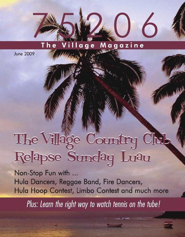 09 0716 Village Jun09 Web