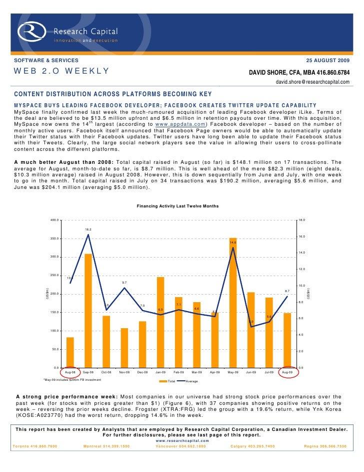 09 08 25 Web 2.0 Weekly