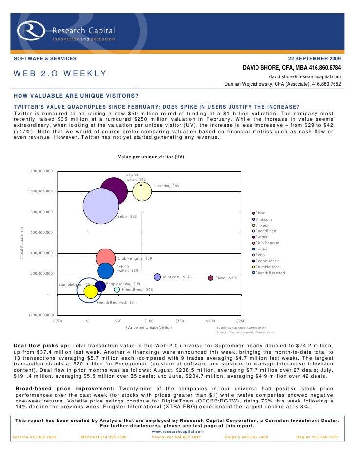 09 09 22 Web 2.0 Weekly