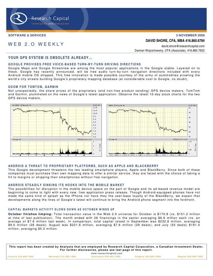 09 11 03 Web 2.0 Weekly