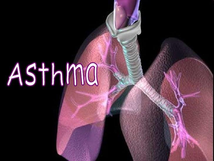 Asthma Presentation 2