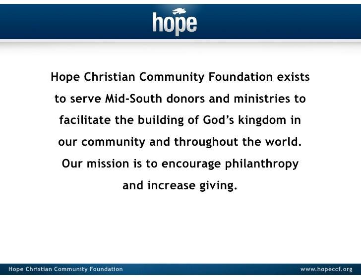 09.22.11 Hope Board Meeting