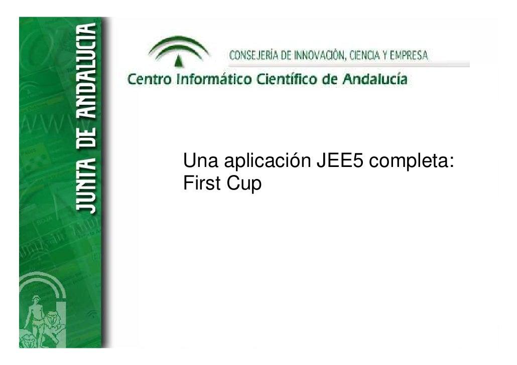 9/9 Curso JEE5, Soa, Web Services, ESB y XML